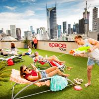 Space Hotel, Melbourne - Promo Code Details