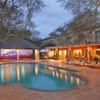 Protea Hotel by Marriott Hluhluwe & Safaris