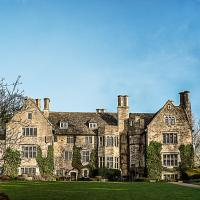 Stonehouse Court Hotel - A Bespoke Hotel