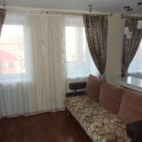 Apartment on ulitsa Lenina 191