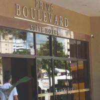 Apartamentos Boulevard