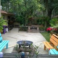 Nature Beach Retreat & Play House