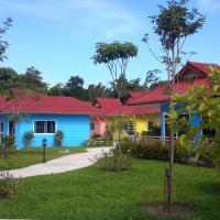 Pech Jet Sao Noi Resort