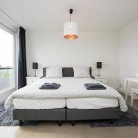 Penthouse Doelenstraat