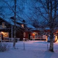 Bograngen Finnskogen