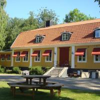 Södra Hoka Kursgård