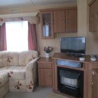 Lochside Caravan
