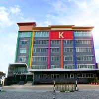 K Residence Suvarnabhumi