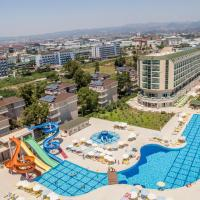 Hedef Beach Resort Hotel