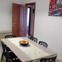 Francesco Messina Apartment
