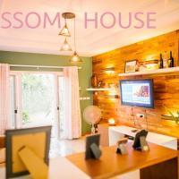 Blossom House