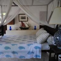 Lamu Poolhouse