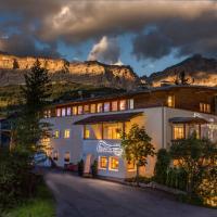 Boutique Hotel Dolomit