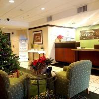 Baymont Inn Tucson Airport