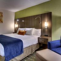 Best Western Plus New Englander - Boston/North