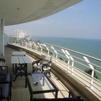 Sandy Beach Condominium