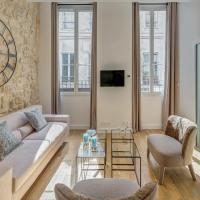 ClubLord - Magnifique appartement-Quartier Montorgueil
