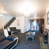 Luxury Four-Bedroom House