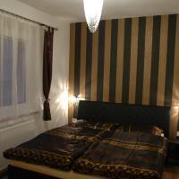 Apartment Villa Brezno