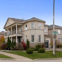 Redtail Basement Apartment