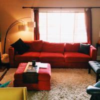 Sin City Luxury Home