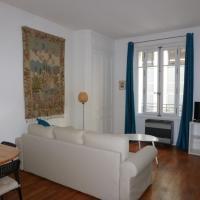Luckey Homes Apartments - rue Ozanam