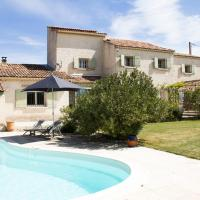 Villa de Prestige à Saint Cannat