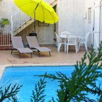 Holiday Home Le Petit Patio