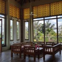 Casa Campestre Costa Rica