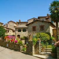 Borgo San Sano 1