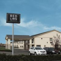 Red Lion Inn & Suites Ontario
