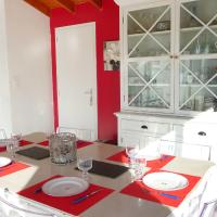 Holiday Home Le Moulin de la Jarrie