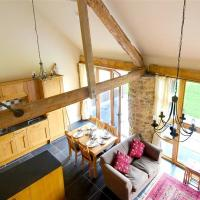 Farm Stay Taw Valley Cottage