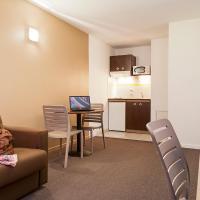 Apartment Comfort Suites Annecy Seynod.1