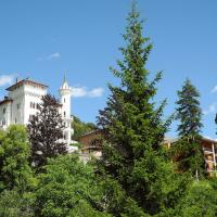 Chateau Des Magnans 12