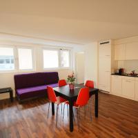 Apartment Badenerstrasse