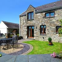 Farm Stay Palmerston Barn