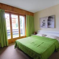 Apartment Le Chaedoz