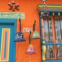 Casa Posada Maestro Carlos Aranguren