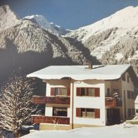 Ferienhaus Willi
