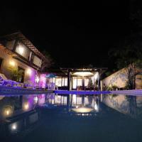 Morada do Sol Guest House
