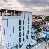 Don Muang Hotel by Thipmansion