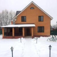 Дом на Дмитровском Шоссе