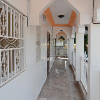 Ndowsa Apartments