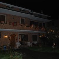 Casa Vacanze Rosa