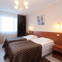 Vladykino Apart-Hotel