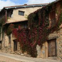 Casas Rurales Casas en Batuecas