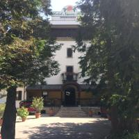 Hotel Nuovo Parco