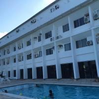 Hotel Marinas Tamandaré