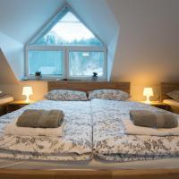 Apartments Teja